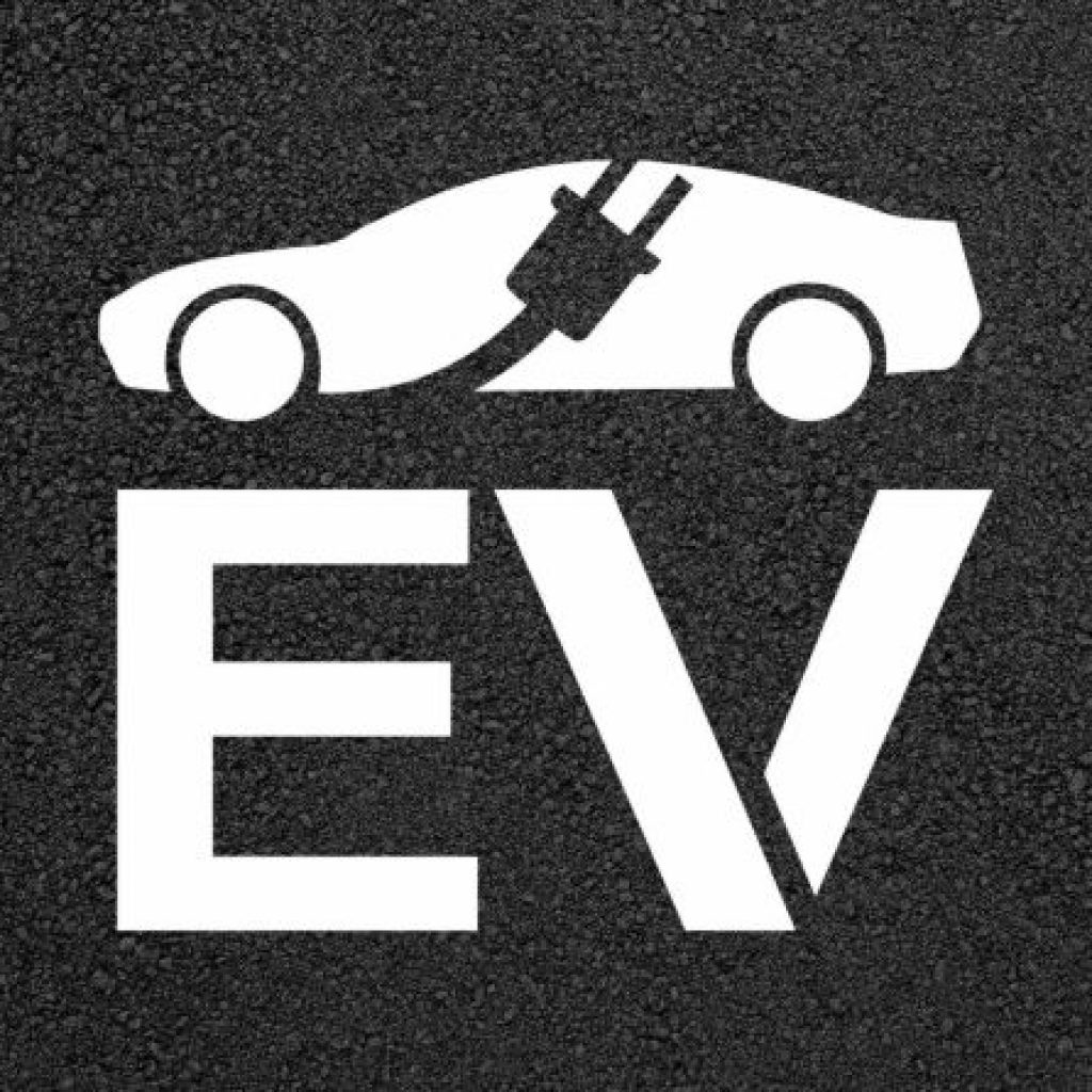 Precision cuttings - Electric Vehicle stencils-1